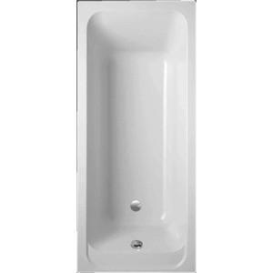 Акриловая ванна Villeroy Boch Omnia Architectura Solo 170х75 см белая. с ножками (UBA170ARA2V-01+U99740000) унитаз подвесной villeroy boch omnia architectura с сиденьем микролифт 5684 hr01