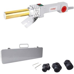 Фотография товара аппарат для сварки пластиковых труб СТАВР АСПТ-1000 (558537)
