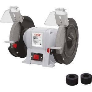 Точильный станок СТАВР СЗЭ-175/350М точильный станок ставр сзэ 200 450 п