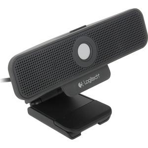 Веб-камера Logitech WebCam C920-С (960-000945)