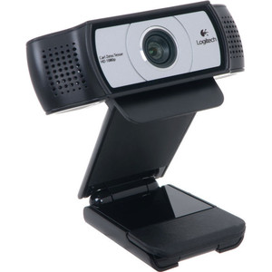 Веб-камера Logitech Webcam C930e (960-000972) вебкамера logitech c930e 960 000972