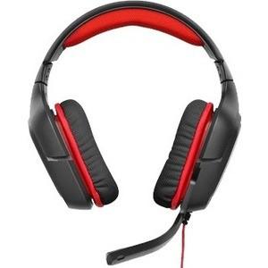 Игровые наушники Logitech Gaming Headset G230 (981-000540)