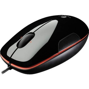 Мышь Logitech M150 Grape-Jaffa Flash (910-003753)