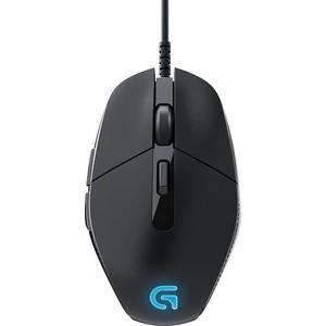 Мышь Logitech G302 Daedalus Prime USB (910-004207)