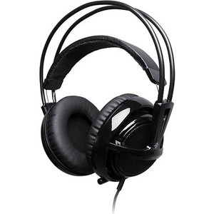 SteelSeries Siberia V2 Full-size black (51101)