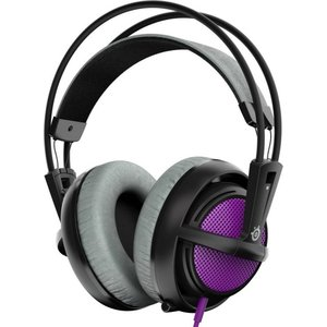 SteelSeries Siberia 200 Sakura Purple (51136)