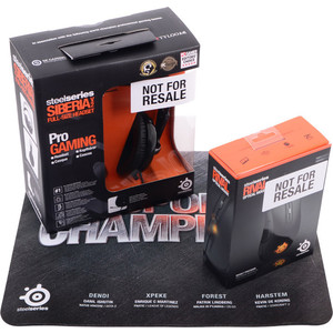 SteelSeries Champions Bundle (66006)