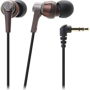 Наушники Audio-technica ATH-CKR3 brown