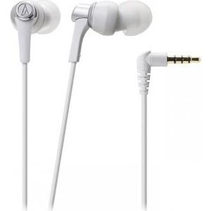 Наушники Audio-technica ATH-CKR3 white