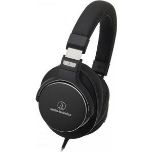 Наушники Audio-Technica ATH-MSR7NC наушники audio technica ath pro5mk3 black