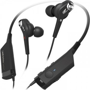 Наушники Audio-Technica ATH-ANC40BT наушники audio technica ath pro5mk3 black