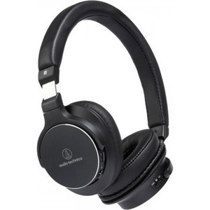 Наушники Audio-Technica ATH-SR5BT black наушники audio technica ath ckl220 black