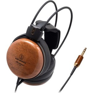 Наушники Audio-Technica ATH-W1000Z наушники audio technica ath pro5mk3 gm