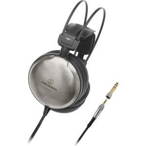 Наушники Audio-Technica ATH-A2000Z охватывающие наушники audio technica ath a2000z silver black