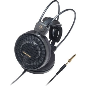 Наушники Audio-Technica ATH-AD900X гарнитура audio technica ath ad900x