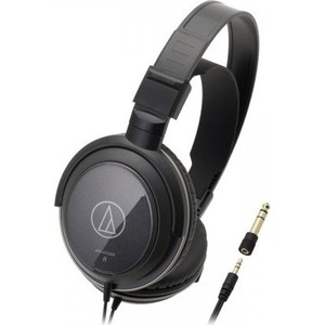 Наушники Audio-Technica ATH-AVC300 наушники audio technica ath pro5mk3 black