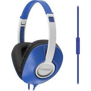 Наушники Koss UR23i blue koss pro4s