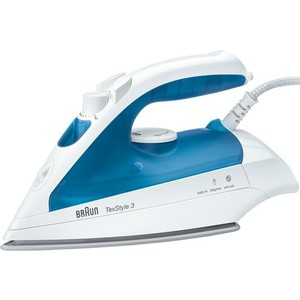 Утюг Braun TS 340C утюг braun optiglide jet