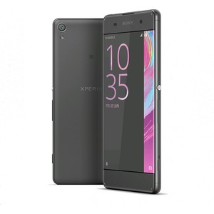 все цены на Смартфон Sony F3112 Xperia XA Dual Graphite Black онлайн