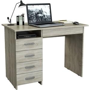 Письменный стол Мастер Милан-1 (дуб сонома)