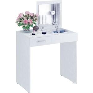 Стол туалетный Мастер Риано-1 (белый)