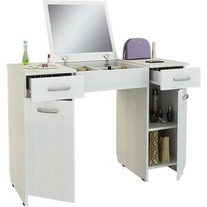 Стол туалетный Мастер Риано-5 (белый)