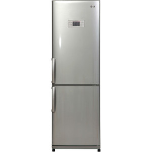 Холодильник LG GA-B409ULQA холодильник lg ga e429serz