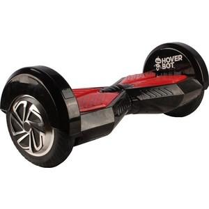 Гироборд Hoverbot A-7 (black-red)  - купить со скидкой