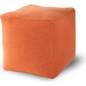 Пуфик для ног Пуфофф Vella Orange