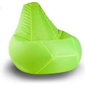 Кресло мешок Пуфофф Lime Oxford L