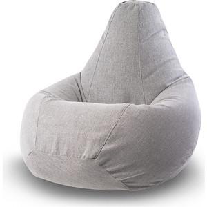 Кресло мешок Пуфофф Vella Grey XL