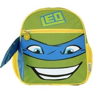 Рюкзак детский Gulliver Черепашки - ниндзя Леонардо с объемной повязкой (T23017-K)