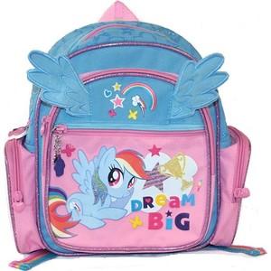 Рюкзак детский Gulliver My Little Pony с объемными мягкими крыльями (M230038-K)