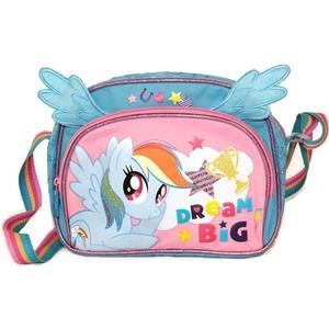 Сумочка детская Gulliver My Little Pony с объемными мягкими крыльями (M230039-K)