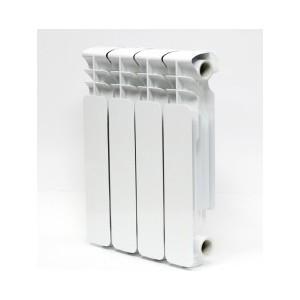 Радиатор отопления Roda алюминиевый 4 секции (GSR 47 35004) roda rt 3t