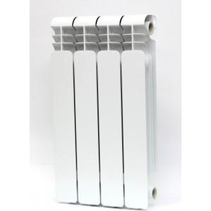 Радиатор отопления Roda алюминиевый 4 секции (GSR 30 50004) roda rt 3t