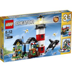 Конструктор Lego Маяк (31051)