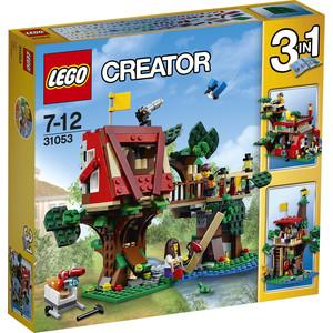 Конструктор Lego Домик на дереве (31053)