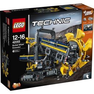 Конструктор Lego Роторный экскаватор (42055)