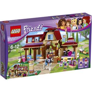 Конструктор Lego Клуб верховой езды (41126)