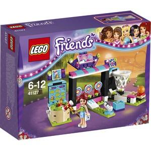 Конструктор Lego Парк развлечений: игровые автоматы (41127)