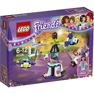 Конструктор Lego Парк развлечений: Космическое путешествие (41128)