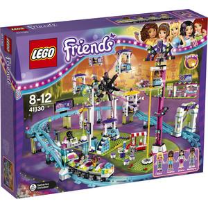 Конструктор Lego Парк развлечений: американские горки (41130)