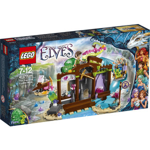 Конструктор Lego Кристальная шахта (41177)