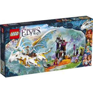 Конструктор Lego Спасение Королевы Драконов (41179)