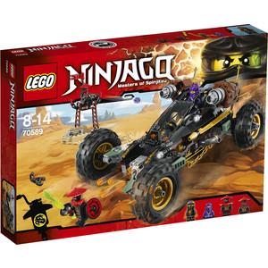 Конструктор Lego Горный внедорожник (70589)