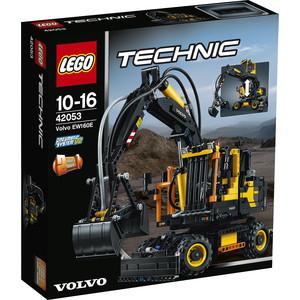 Конструктор Lego Экскаватор Volvo EW 160E (42053)