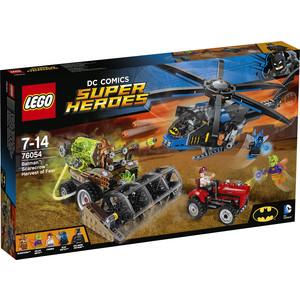 Конструктор Lego Бэтмен: Жатва страха (76054)
