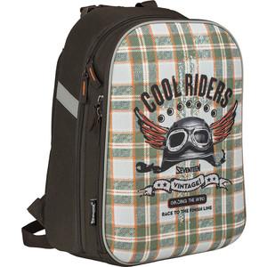 Набор школьника Seventeen ''рюкзак эргономичный, мешок для обуви, пенал'' (SKDB-UT4-755-SET31)