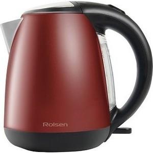 Чайник электрический Rolsen RK-2713M (бордовый)